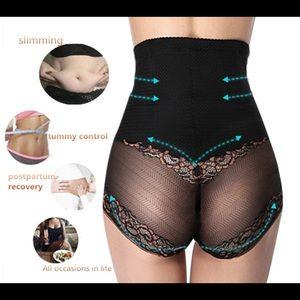shaper upper Intimates & Sleepwear - Body shaper butt lift tummy Control Waist Trainer